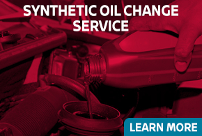 Learn more about Nissan synthetic oil change service at Carr Nissan in Beaverton, OR