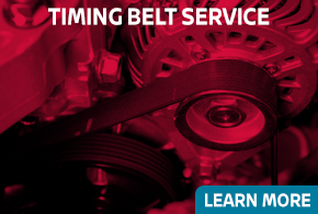 Learn more about Nissan timing belt replacement service at Carr Nissan in Beaverton, OR