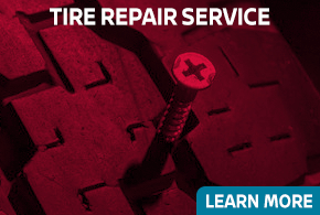 Learn more about Nissan tire repair service at Carr Nissan in Beaverton, OR