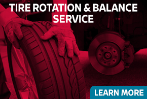 Click to View Tire Rotation Service Information
