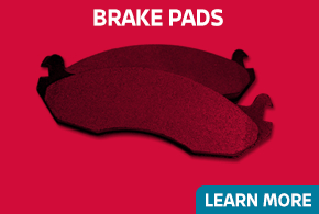 Click to learn more about Genuine Nissan brake pads available at Carr Nissan in Beaverton, OR