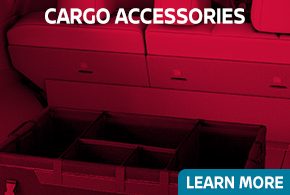Learn more about genuine Nissan cargo accessories - click to read more courtesy of Carr Nissan in Beaverton, OR
