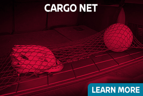 Learn more about genuine Nissan Cargo Net - click to read more information at Carr Nissan in Beaverton, OR