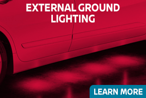 Click to Research Our Nissan External Ground Lighting in Beaverton, OR