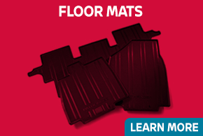 Click For Genuine Nissan Floor Mats in Beaverton, OR