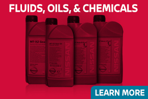 Learn more about genuine Nissan Fluids Oils Chemicals - click to read more information at Carr Nissan in Beaverton, OR