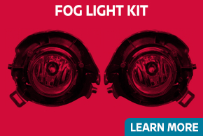 Click to Research Our Nissan Fog Light Kit in Beaverton, OR
