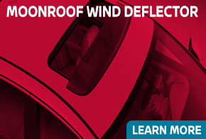 Learn more about genuine Nissan Moonroof Wind Deflectors - click to read more information at Carr Nissan in Beaverton, OR