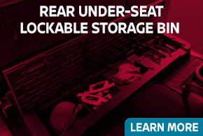 Click to learn about our Nissan rear seat lockable storage bin in Beaverton, OR