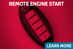 Learn more about genuine Nissan Remote Engine Start - click to read more information at Carr Nissan in Beaverton, OR
