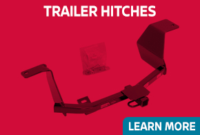 Click to learn more about geuine Nissan trailer hitches in Beaverton, OR