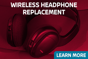Click to research our Nissan Wireless Headphones in Beaverton, OR