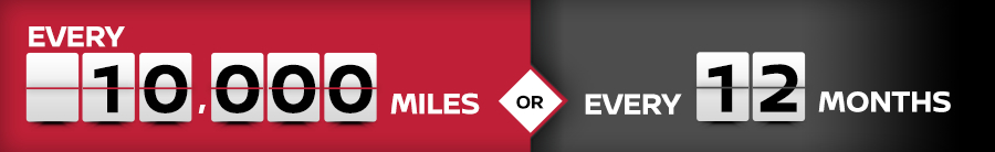 Nissan 10,000 Mile or 12 Month Recommended Service Information in Beaverton, OR