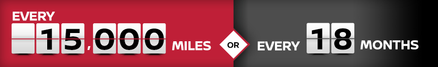 Nissan 15,000 Mile or 18 Month Recommended Service Information in Beaverton, OR