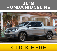 Click to compare the 2018 Nissan Frontier vs Honda Ridgeline