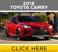 Click to compare the 2018 Nissan Altima vs Toyota Camry