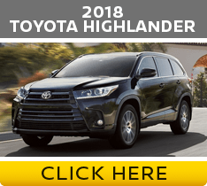 Click to compare the 2018 Nissan Pathfinder vs Toyota Highlander