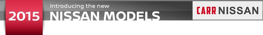 2015 Nissan Model Information Beaverton, OR