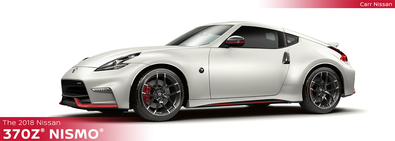 2018 Nissan 370Z NISMO Tech Sports Car Research Information in Beaverton, OR