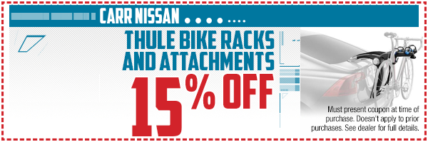 Thule bike rack & attachments parts special serving Portland, OR