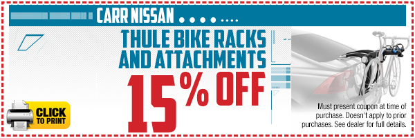 Click to print this Thule bike rack & attachments parts special serving Portland, OR