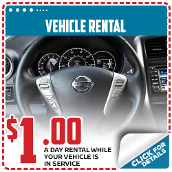 Click to save with our one day car rental service special in Beaverton, OR