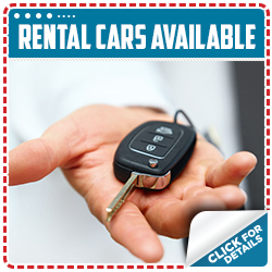 Click to save with our rental car service special in Beaverton, OR