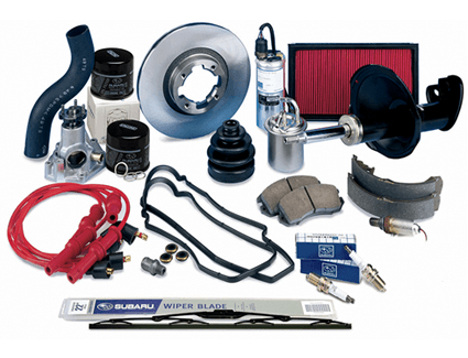 Learn Why Genuine Subaru Parts Are Best