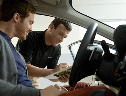 Save On Preventive Maintenance at Carr Subaru serving Beaverton, OR