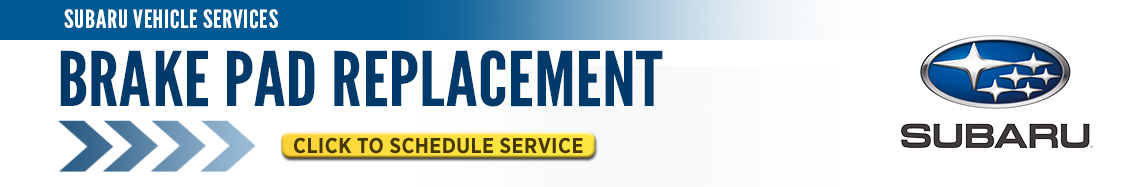 Subaru Brake Pad Replacement Service in Beaverton, OR
