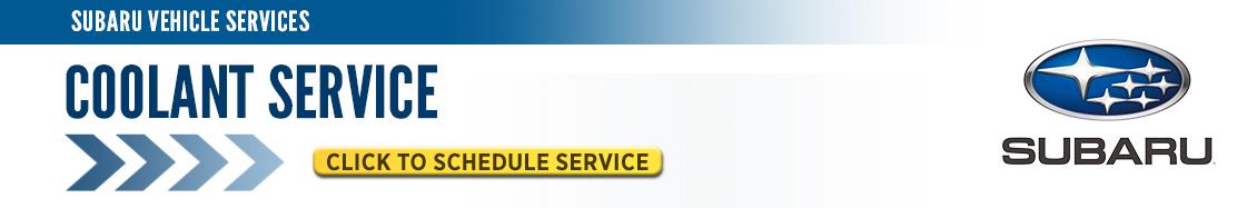 Subaru cooling system service information in Beaverton, OR