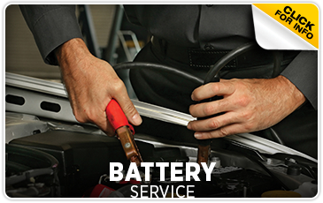 Click For Subaru Battery Service Details in Beaverton, OR