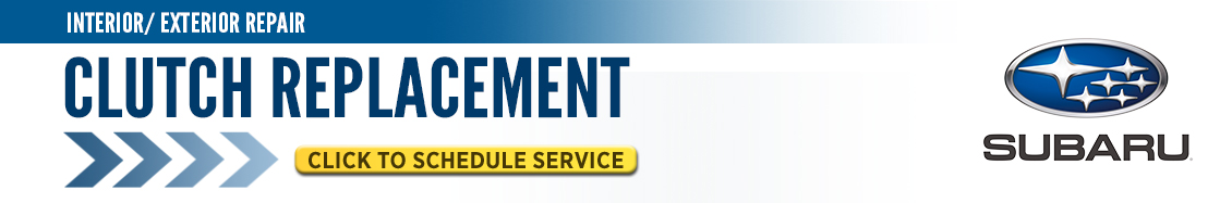 Click here to schedule your Subaru Clutch Replacement Repair service in Beaverton, OR