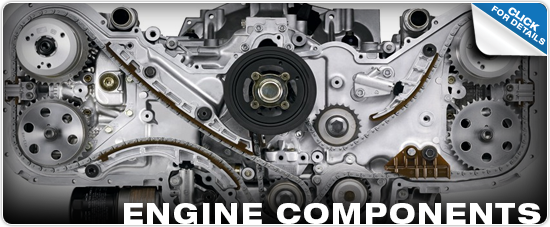 Click here to learn more about genuine Subaru Engine Components in Beaverton, OR