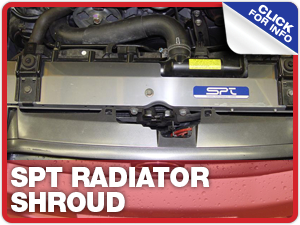 Click to learn more about Subaru SPT Radiator Shroud parts in Beaverton, OR