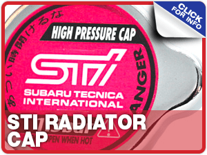 Click to research STI radiator caps at Carr Subaru in Beaverton, OR