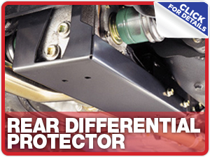 Click to learn more about Subaru Rear Differential Protector parts in Beaverton, OR