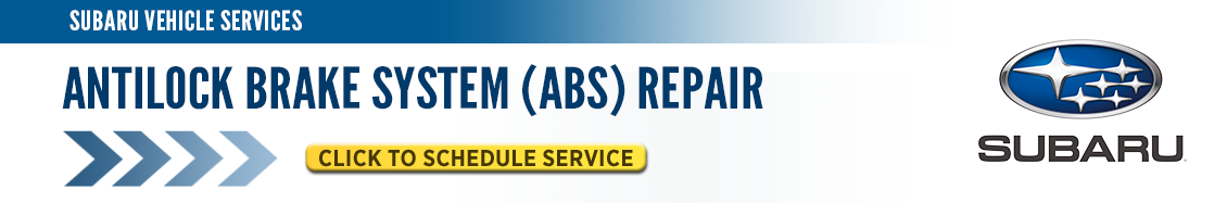 Antilock Brake System (ABS) Repair Service Information serving Beaverton, OR