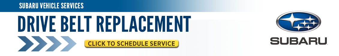 Click here to schedule your next Subaru drive belt replacement service in Beaverton, OR