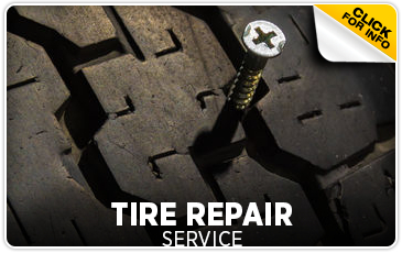 Click to learn more about our Subaru tire repair services in Beaverton, OR