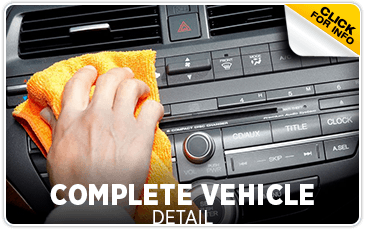 Click to learn more about Subaru complete vehicle detail service in Beaverton, OR