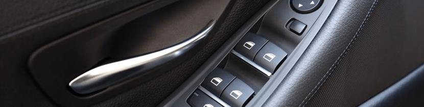 Car Door Handle Repair At Carr Subaru Service Center In Beaverton