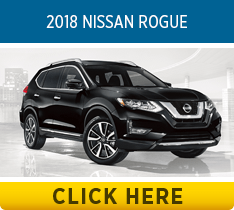Click to compare the 2018 Subaru Forester and 2018 Nissan Rogue models