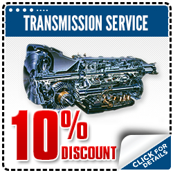 Click for more information on this Transmission Flush Service Special for use at Carr Subaru in Beaverton, Oregon