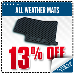 Click to Learn More About This Genuine Subaru All-Weather Floor Mat Parts Special serving Portland, OR