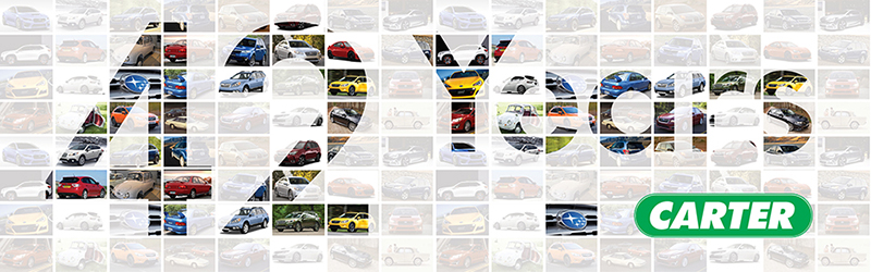 Celebrate 40 years of outstanding customer service and great value with Carter Subaru Ballard in Seattle, WA