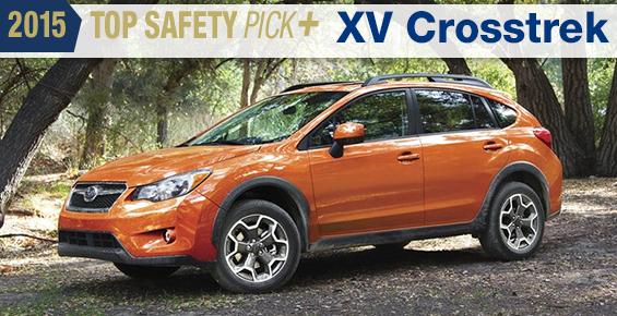 Subaru IIHS Top Safety Picked Models  West Seattle Car Leasing