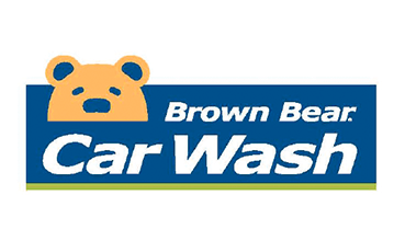 Brown Bear Car Wash Charity