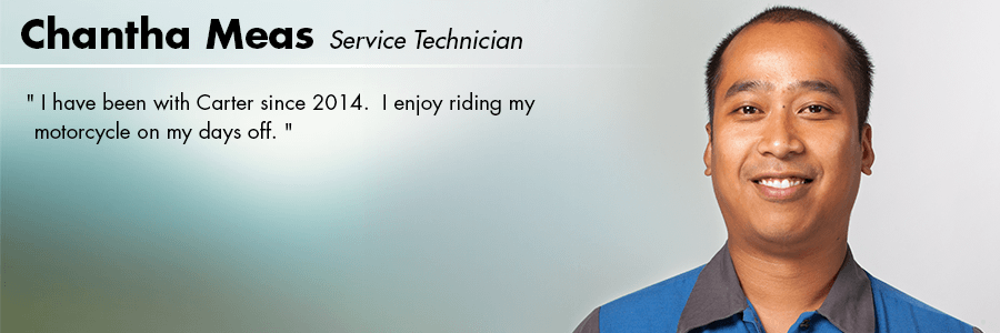 Chantha Meas - Service Technician at Carter Subaru Ballard in Seattle, WA