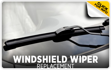 Click to view our genuine windshield wiper replacement service info in Seattle, WA
